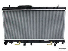 WD Express 115 49026 590 Radiator