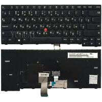 NEW For LENOVO Thinkpad T440 T440P T440E T440S T431S E431 Keyboard Russian