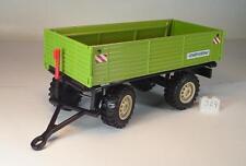 1/32 Zweiseitenkipper grün Farm Traktor Trecker Schlepper #324