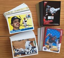 2010 Topps Series 1 & 2 & Update Plus Inserts You Pick 20 Complete Your Set