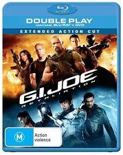 G.I. Joe - Retaliation (Blu-ray, 2013)