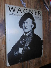 Wagner and his world C. Osborne Scribner's Sons New York 1977 fo ^