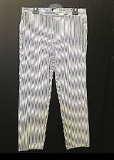 RRP $250 Gianfranco Ferre FERRE STRIPED PANTS 48 / 14 last