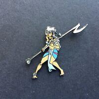 Kida - Princess of Atlantis Very RARE and Hard to Find Disney Pin 5883