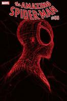 🕷 AMAZING SPIDER-MAN #55 2ND PRINT VARIANT NM VENOM CARNAGE MILES MORALES GWEN