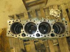 Detroit Diesel Dt 50 Series Engine Block Used Minor Dings On Deck Near 2 4 Cyl