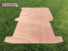 VW T4 Transporter SWB Camper / Day Van Interior 9mm Floor Ply Lining Kit
