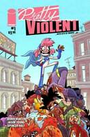 PRETTY VIOLENT #1 CVR A HUNTER 2019 IMAGE COMICS 8/21/19 NM
