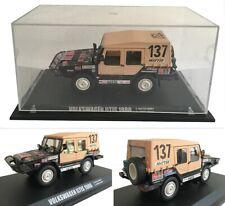 Volkswagen Iltis 1980 Winner Rally Paris Dakar 1:43 NOREV