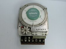 AEMCO CYCLEMASTER TIMER 620-7817 6207817 0-60 MIN - USED