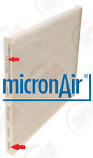 MICRONAIR OEM Cabin Air Filter NN12230PP1 Made in USA for Infiniti & Nissan