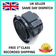 FOR MERCEDES-BENZ C160 C180 C200 C230 Kompressor Air Flow Meter Sensor 5WK9638