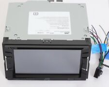 JVC KW-V230BT 2 DIN DVD/CD Player 6.2