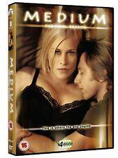MEDIUM - THE COMPLETE FINAL SEASON 7  - DVD - UK Region 2 / sealed