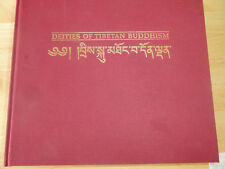 2000 - Deities of Tibetan Buddhism: The Zurich Paintings of the Icons Worthwhile
