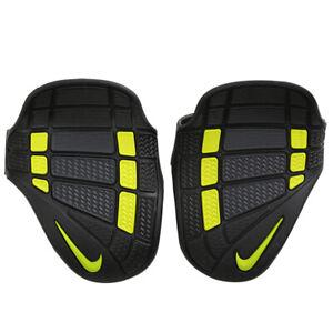 Nike Fitness Gloves FE0192-029 Alpha Grip Training Lifting Gym 0192-029 Black