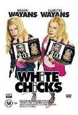 White Chicks (DVD, 2004) Shawn Wayons, Marlon Wayons