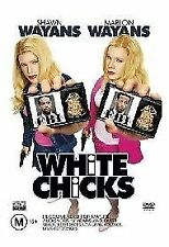White Chicks (DVD, 2004)