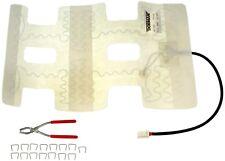 Seat Heater Pad Front,Rear Dorman 641-205