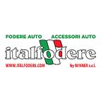 ITALFODERE Fodere Coprisedili Auto