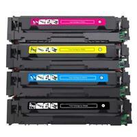 4Pk CC530A 304A Toner Cartridge For HP Laserjet CP2025dn CM2320n CP2025n