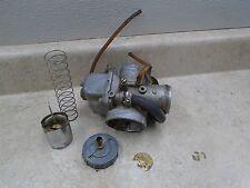 Atk 350 Rotax Ahrma Used Engine Parts Carburetor 1992 Rb Rb22