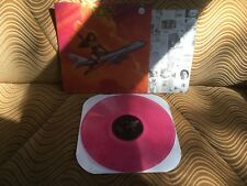"""NOFX S&M Airlines UNPLAYED NEW PINK VINYL LP_non 7"""" cd green afi day rancid"""