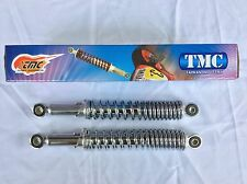 Rear Shock, Pair - Honda CB100 CL100 CL100S CB125S CL125S Models New shocks