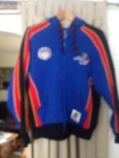 Honda LCR Moto GP Stefan Bradl Hoodie Blue Official xs