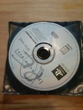 Parasite Eve discs only (PlayStation 1, 1998)