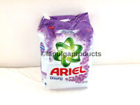Ariel Laundry Soap Detergent - Original Downy Made In Mexico Large Bag 3.9 Lbs