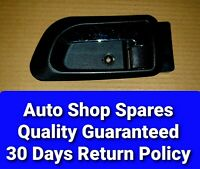 Great Wall X200 TDI 4wd 2012-2015 Rear Left Genuine Interior Door Handle