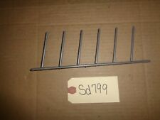FRIGIDAIRE DISHWASHER PARTITION TINE A00237001 - SD799