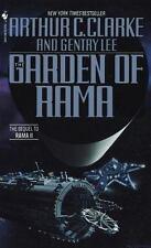 The Garden of Rama Arthur C. Clarke Paperback
