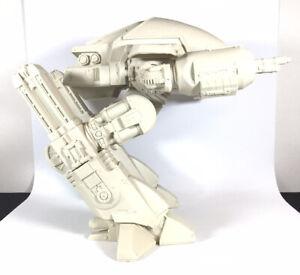 ROBOCOP UNPAINTED ED-209 RARE 1989 Horizon Collector's kit Assembled HC011 HTF