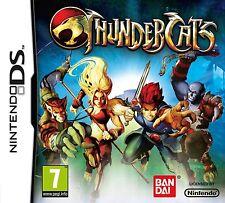 Thundercats (DS) BRAND NEW SEALED