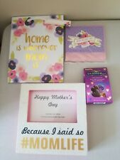 Mothers Day Ghirardelli Chocolate & Frame Gift Set