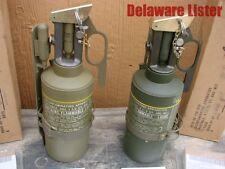 US Military Truck Jeep Decon Bottle w/Bracket m151 a1 a2 m35a2 m35 CUCV NOS MIB