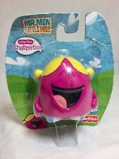 Fisher Price Miss Chatterbox Figure New Mr.Men Little Miss Toys 2009