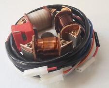 Grundplatte Zündung 6V 35/21W elektronik Simson S50 S51 Schwalbe KR51 SR50 S70