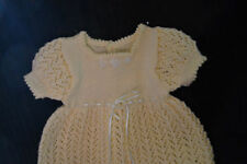 Handmade Polyester Baby Girls' Clothing