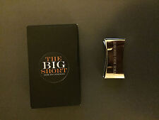 The Big Short Money Clip
