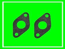 2x Simson Guarnizione carburatore Flangia SR53 S70 KR51 Schwalbe 16mm