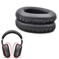 Durable Replacement Ear Pads Cushions For SENNHEISER PXC550 MB660 Headphones
