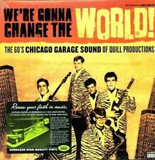 Disques vinyles rock Chicago LP