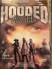 Hooded Angels*R4*DVD*TerrificCondition*Gary Busey*R Rated