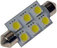 70-92 Camaro Firebird Trans Am Dome Lamp 212 Bulb WHITE LED