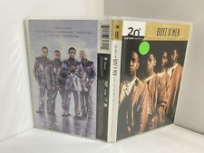 The Best of Boyz II Men - The DVD Collection (20th Centaury Masters DVD, 2004)s9