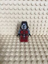 Lego Star Wars Sith Trooper Commander From Set 75001