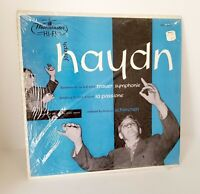 Haydn-Orchestra Of The Vienna State Opera Trauer Symphonie LP